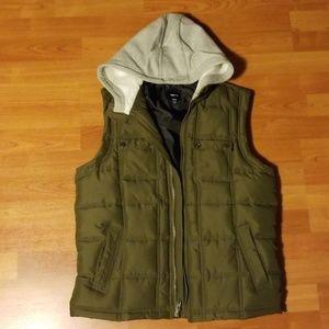 GAP.... boys vest
